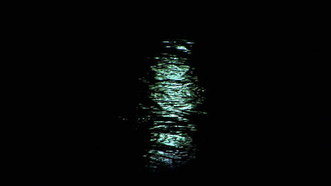water reflection 05 Stock Video Footage