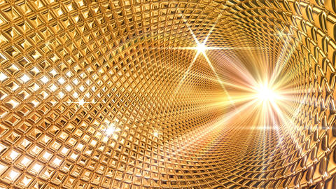 Disco Wall TNmG1 HD Stock Video Footage