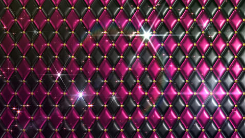 Disco Wall FPbC1 HD Stock Video Footage