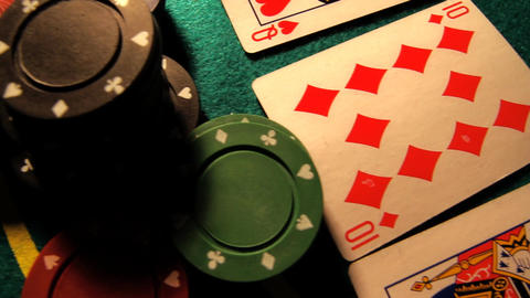 Poker 29 dolly left Footage