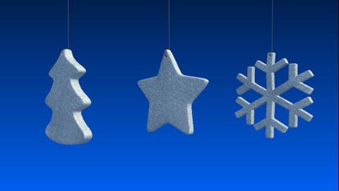 christmas ball 03 Animation