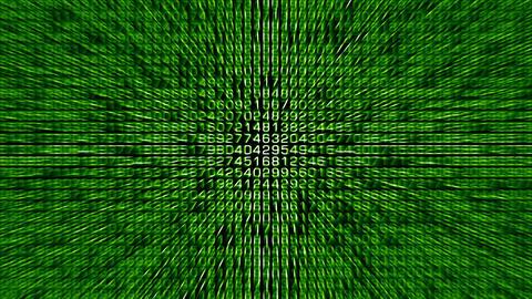 Decimal Calculations 03 Stock Video Footage