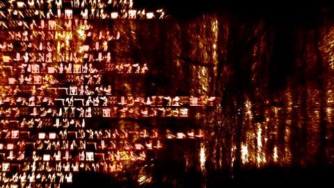 Egyptian Design 01 Stock Video Footage
