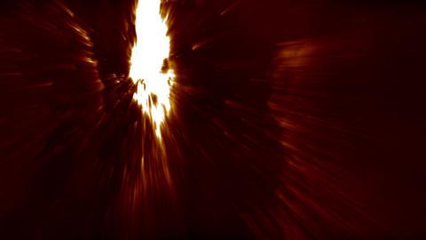 Nightmare 01 Stock Video Footage