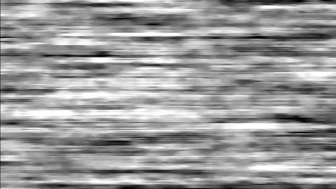 TV Noise 03 Stock Video Footage