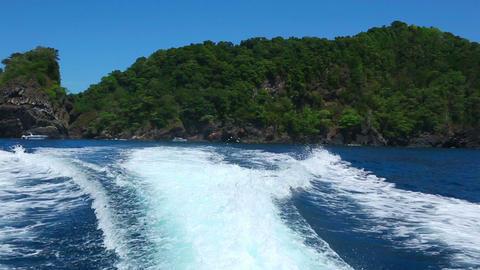 Andaman sea Footage