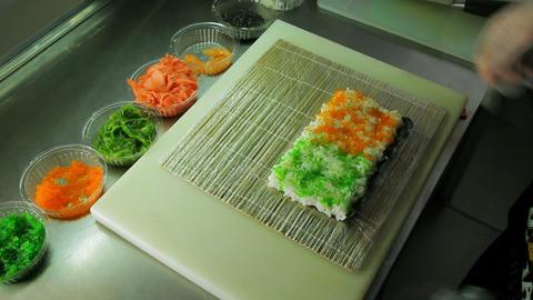 Sushi Rolls 0