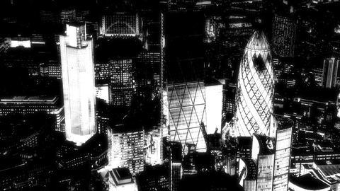 London Glow 7 Footage