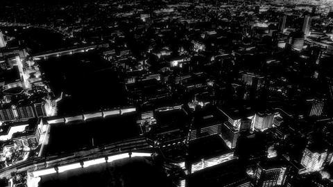 London Glow 3 Footage