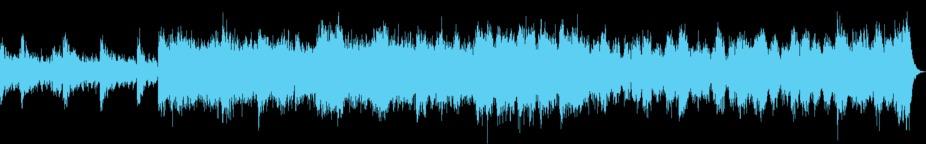 Mystic Piano (Underscore version) Music