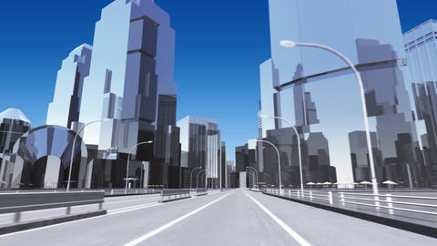 City Building 6