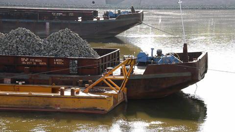 barge Footage