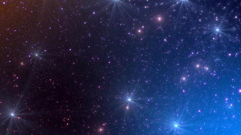Galaxy CgD1 HD Stock Video Footage