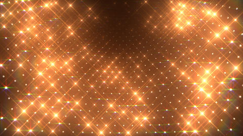 LED Disco Wall CMa3 Stock Video Footage
