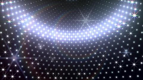 LED Disco Wall CMb2 Animation