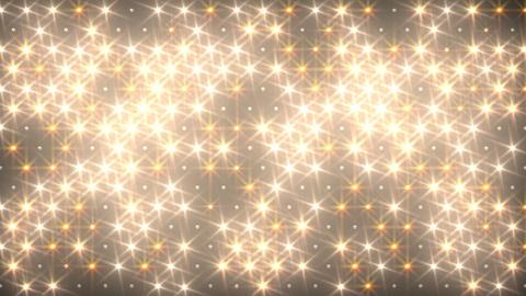 LED Disco Wall FFa3 Stock Video Footage