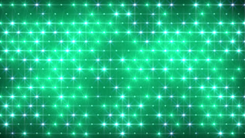 LED Disco Wall FFa5 Stock Video Footage