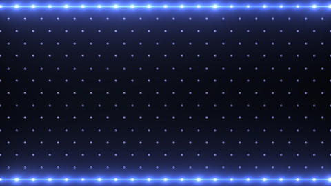 LED Disco Wall FFb 1 Animation