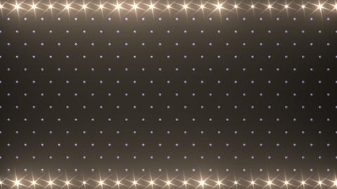 LED Disco Wall FFb 3 Animation