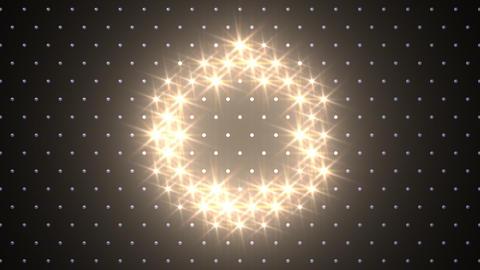 LED Disco Wall FFd 3 Animation