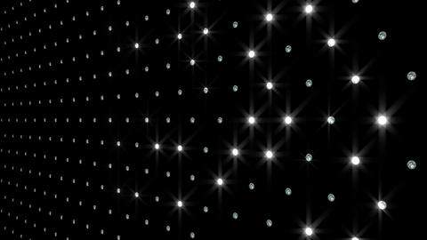 LED Disco Wall FNb4 Animation