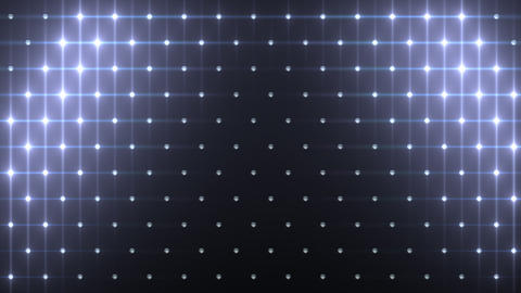 LED Disco Wall FPa2 Animation