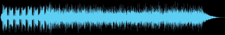 Skunk Splash (60-secs version 2) Music