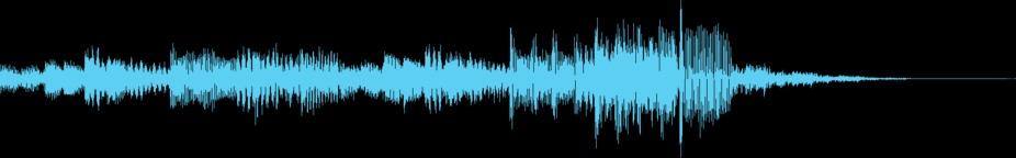 Calling Paris (Stinger 01) Music
