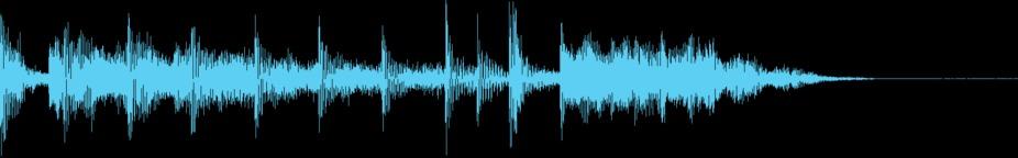Drive Mode (Stinger 02) Music