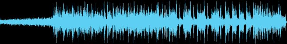 Funky Rock Chase (30-secs version) Music