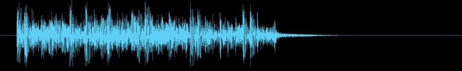 Funky Rock Chase (Stinger 03) Music