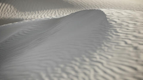 1920x1080 video - Sand dunes in the Indian desert Footage