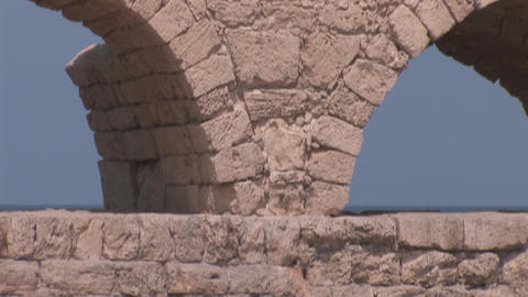 Caesarea 3 Stock Video Footage