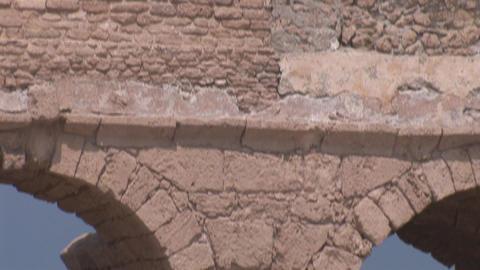 Caesarea 3 Stock Video Footage