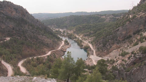 green canyon 11 Stock Video Footage
