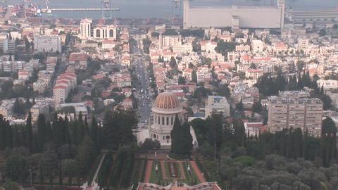 haifa bahai 2 Footage