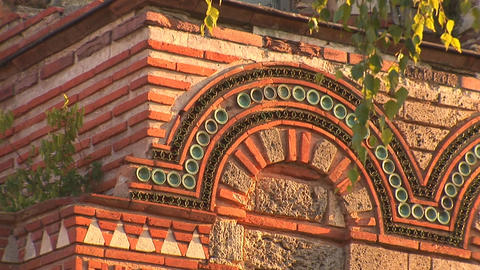 Nessebar Churches And Ruines