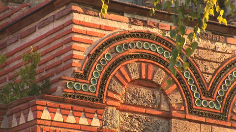 nessebar1 Stock Video Footage