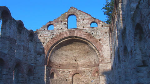 Nessebar Churches And Ruines 0