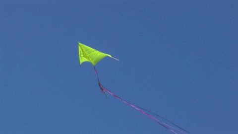 kite 17 Stock Video Footage