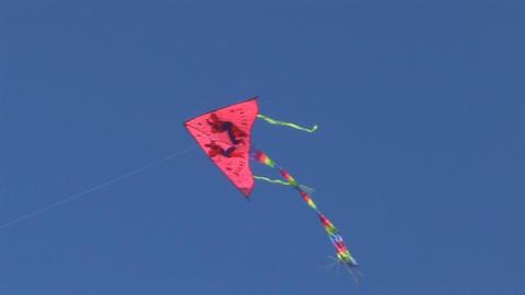 kite 2 Footage