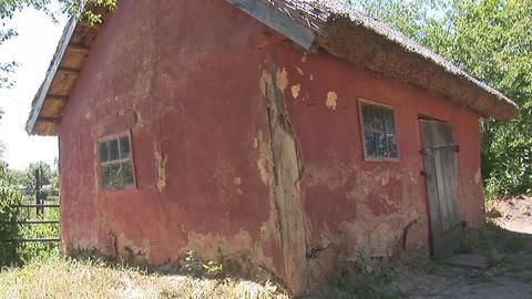 mud house Footage