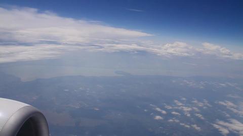 Aerial 01 Footage