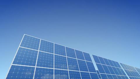 Solar Panel B1G1 HD Animation