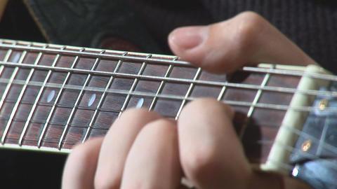 guitare 13 Footage