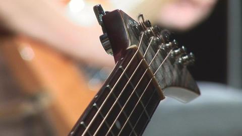 guitare 17 Footage
