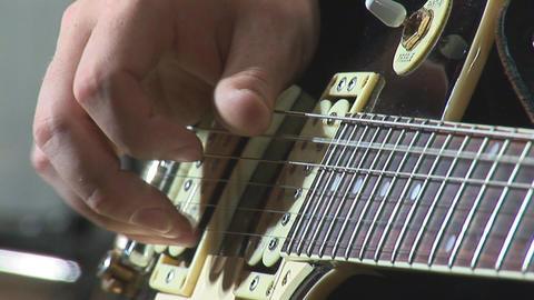 guitare 15 Footage
