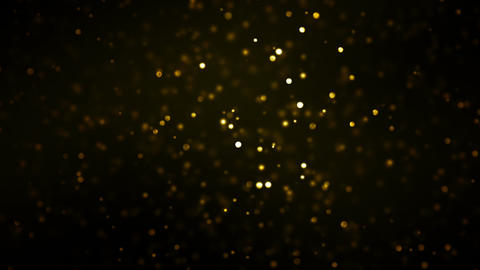 abstract a gold 1 Animation
