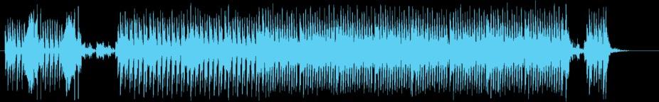 Crossing Over (60-secs version) Music