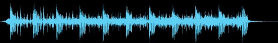 Mechatron (30-secs version) Music
